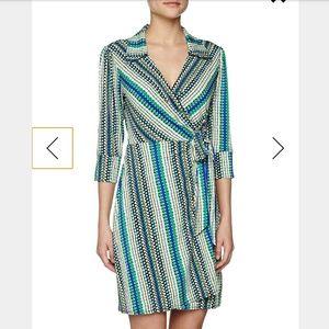 Laundry by Design XS, Neiman Marcus Wrap Dress